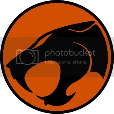 Thunder Cats Sign on Thundercats    Thundercats Insignia Picture By Theunknownguy36